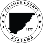 Cullman County Seal